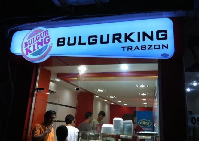 bulgur-king