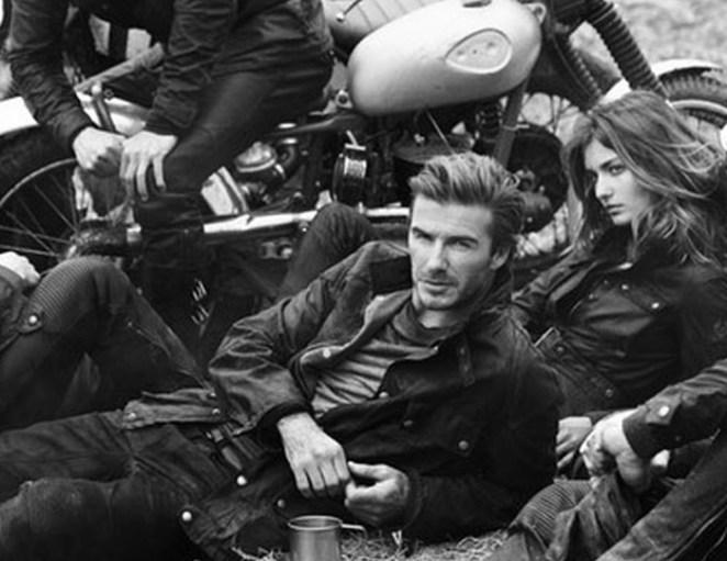 motorcu beckham