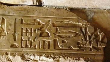 Abydos tableti