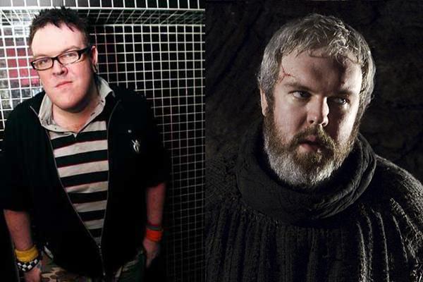 Game of Thrones oyuncularının çocukluk fotoğrafları 11