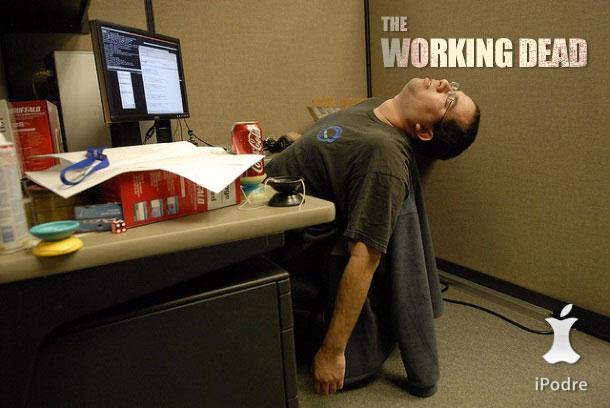 WorkingDead