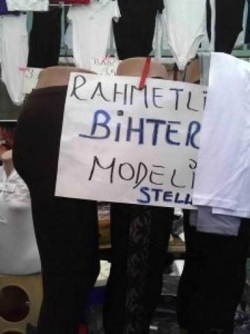 bihter modeli