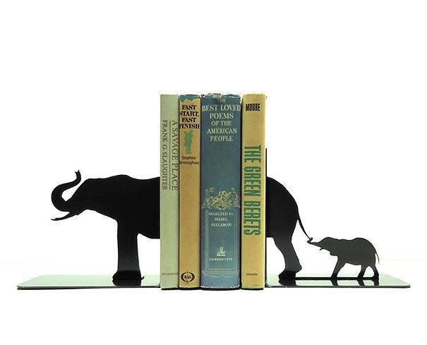 fil araç gereç kitaplık