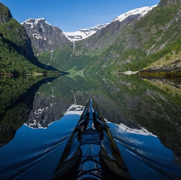norveç fotolar