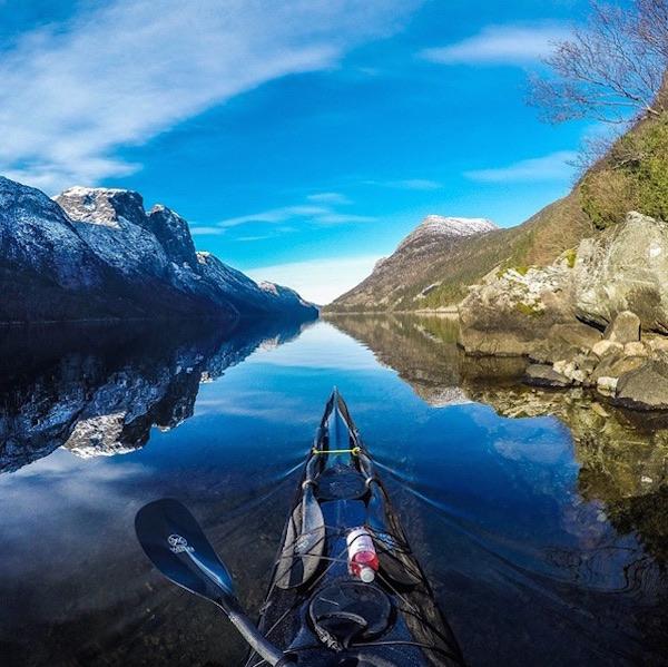 norveç resimleri