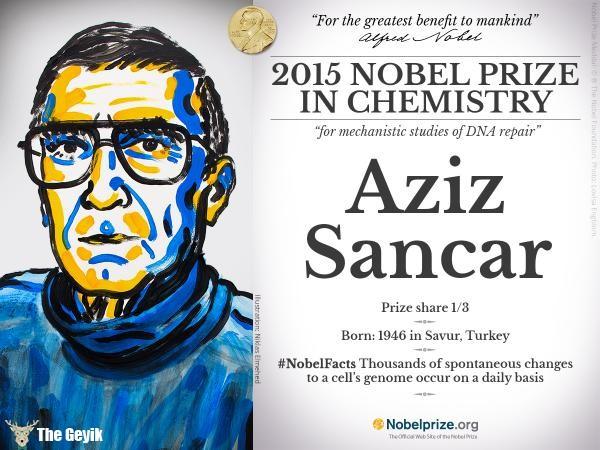 aziz-sancar-nobel