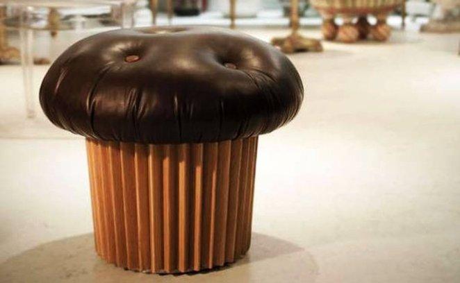 muffin oturak