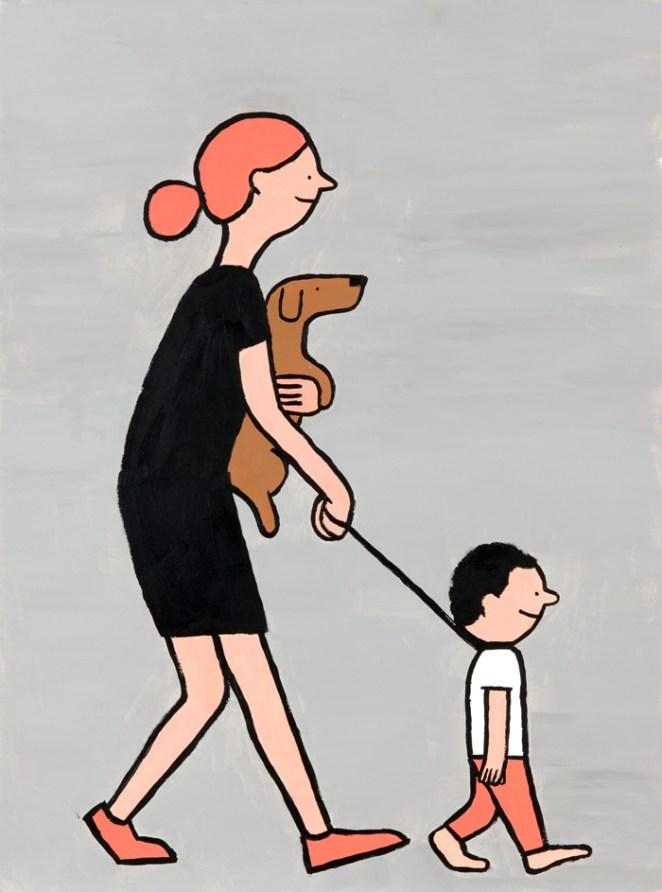 çocuk tasma