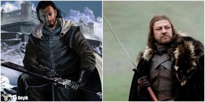 Eddard (Ned) Stark