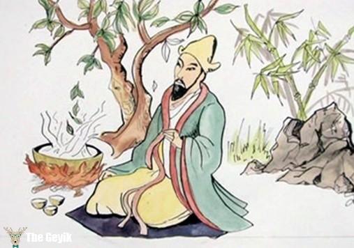 empereur-shen-nong-2 çay