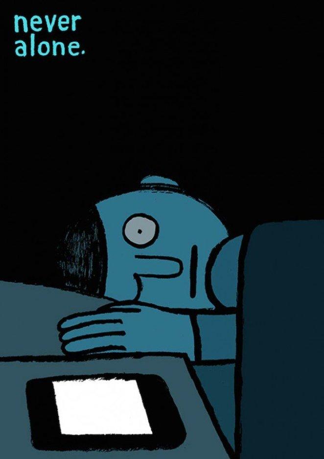 gözler açık uyumak