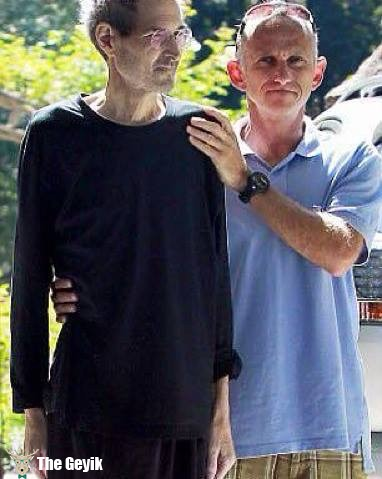Steve Jobs'un Son Sözleri