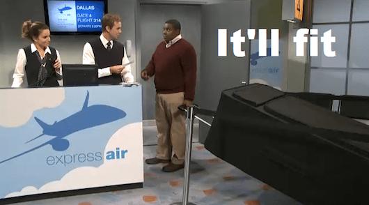 uçaktaki rahatsız edici tipler 6