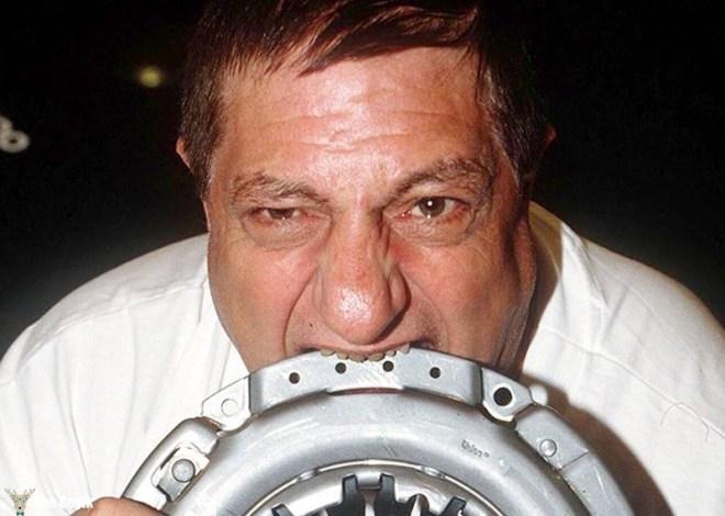 Michel Lotito