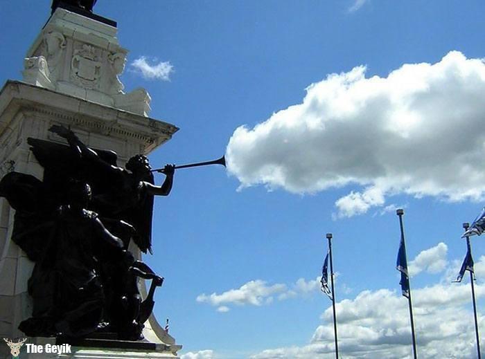 bulut şekilleri 11