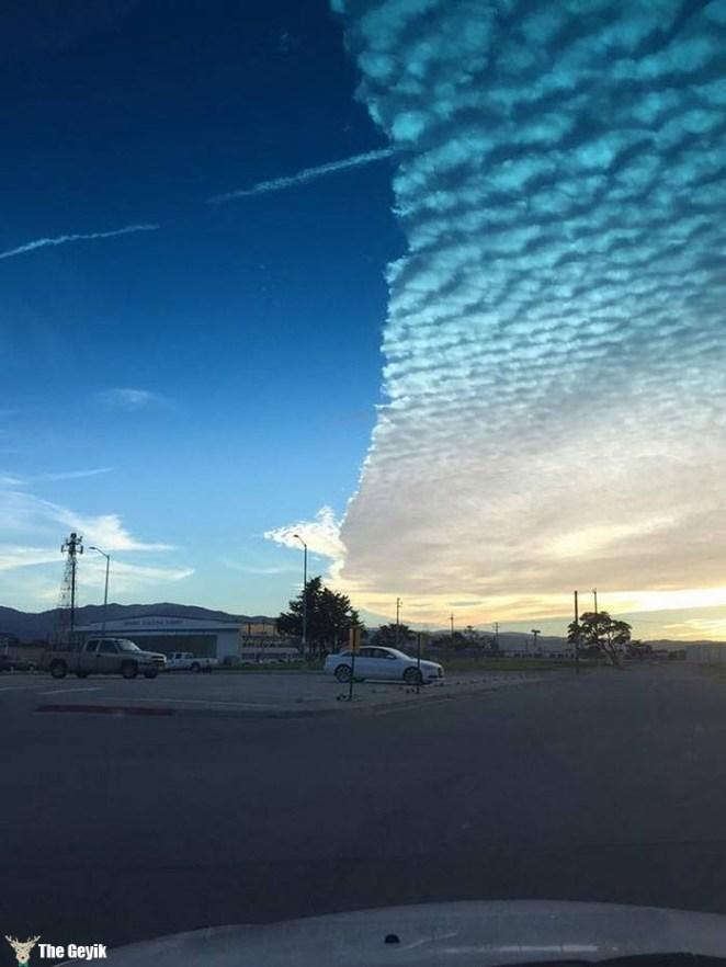 bulut şekilleri 13