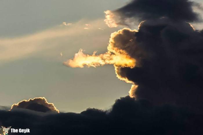 bulut şekilleri 8