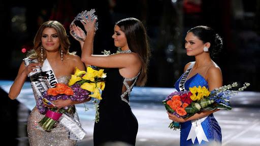 Güzellik yarışması