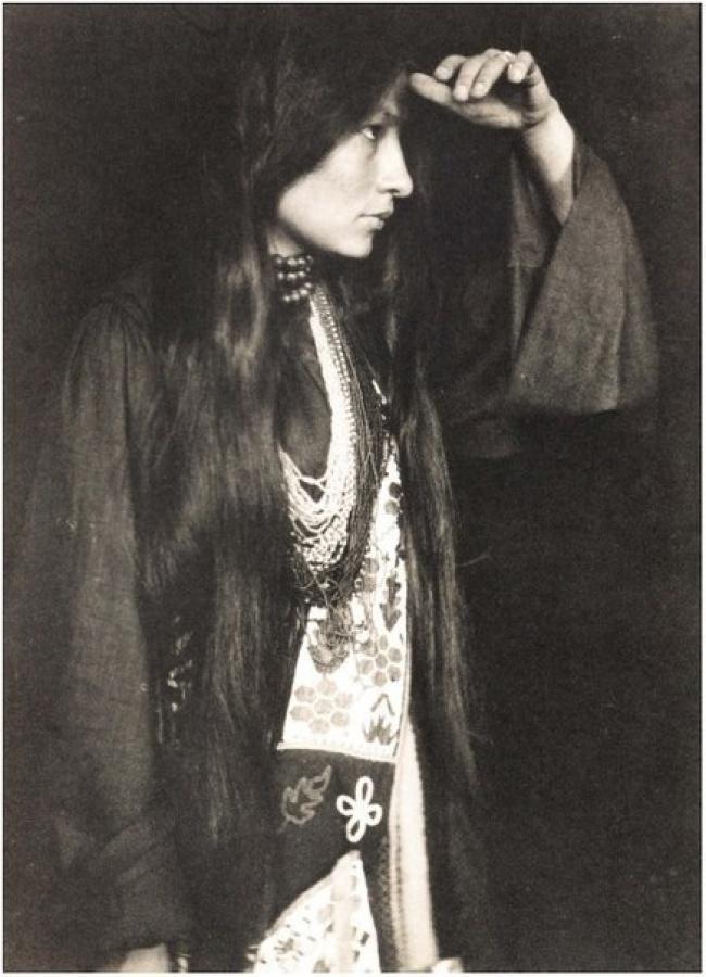 native American, 1926
