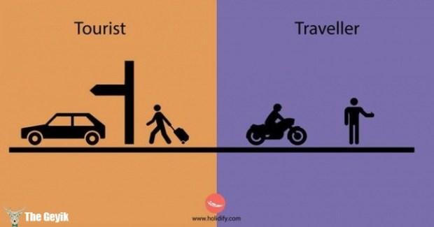 turist ile gezginin farkı 10
