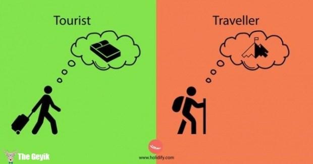 turist ile gezginin farkı 5