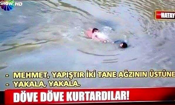 Türkiyeden ilginç garip komik haberler 3