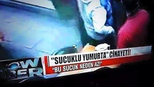 Türkiyeden ilginç garip komik haberler 5