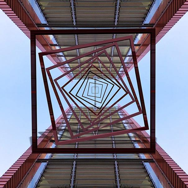 simetri tutkunları