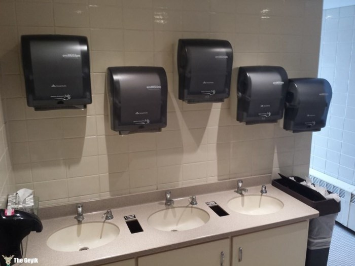 İlginç komik banyo ve tuvaletler 10