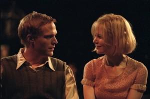 Başrollerinde Nicole Kidman ve Paul Bettany'nin oynadığı filmin IMDB puanı 8,1.