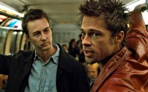 Başrıllerinde Edward Norton ve Brad Pitt'in oynadığı filmin IMDB Puanı 8,9.
