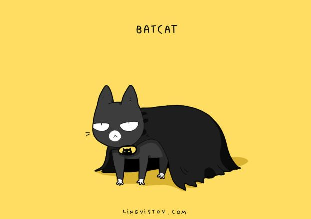 if-cats-were-super-heroes