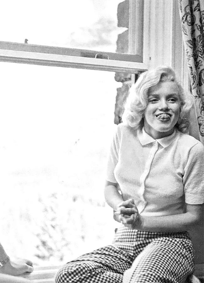 Marilyn Monroe 1953