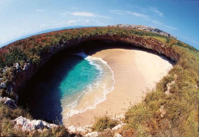 dünyanın en iyi plajları 5
