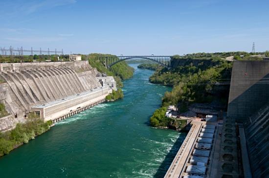 niagara-falls-hydroelectric-power-plant