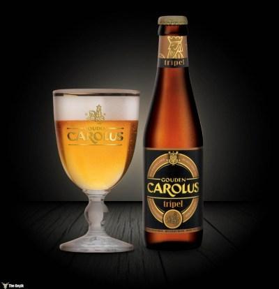 Gouden-Carolus-Tripel
