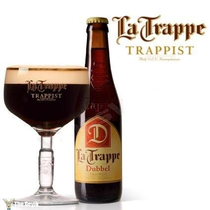 cerveza_la_trappe_dubbel_chile