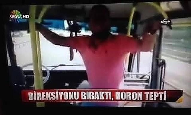 show tv komik haber 8