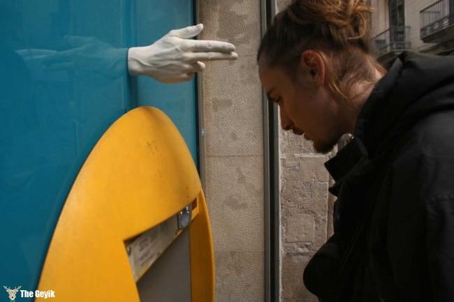 sokak sanatları sokağı canlandırma 6