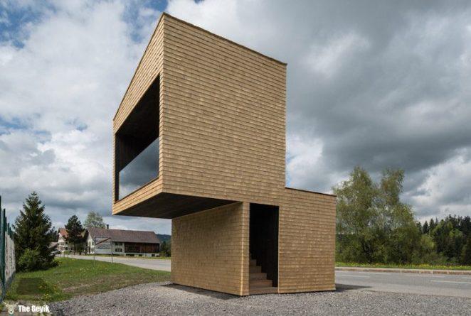 Rintala Eggertsson Architects 2