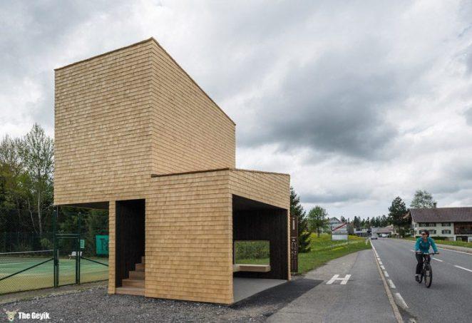 Rintala Eggertsson Architects