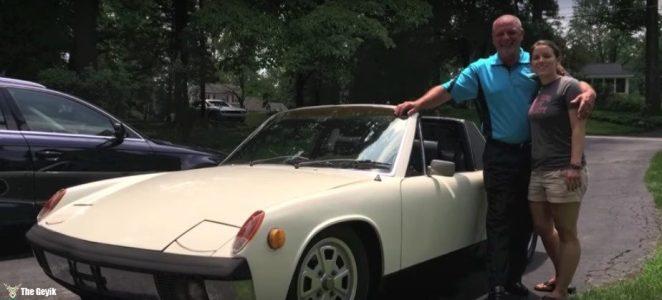 uvey babasinin eski arabasini tekrar alan kiz11