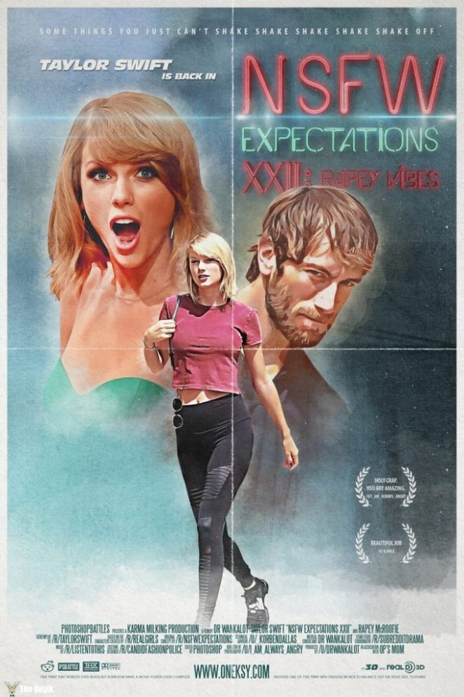Taylor Swift'i kesen adam photoshop 4