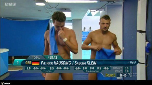 rio olimpiyatlarından komik mayo resimleri 4