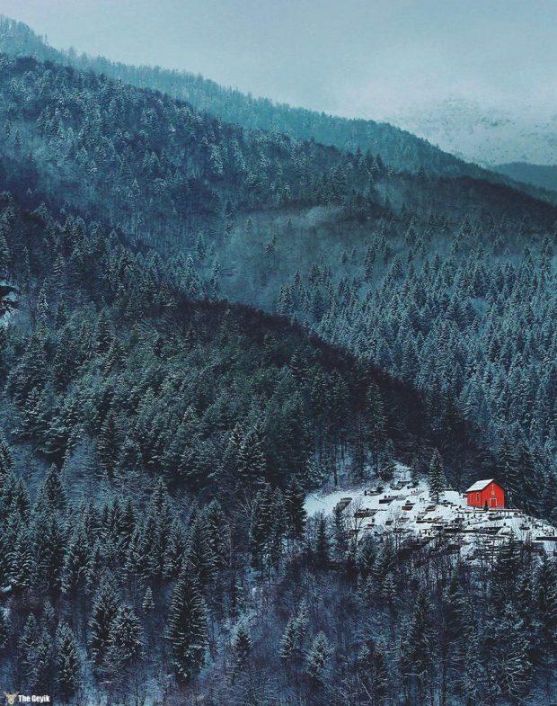 yalnız evler 2