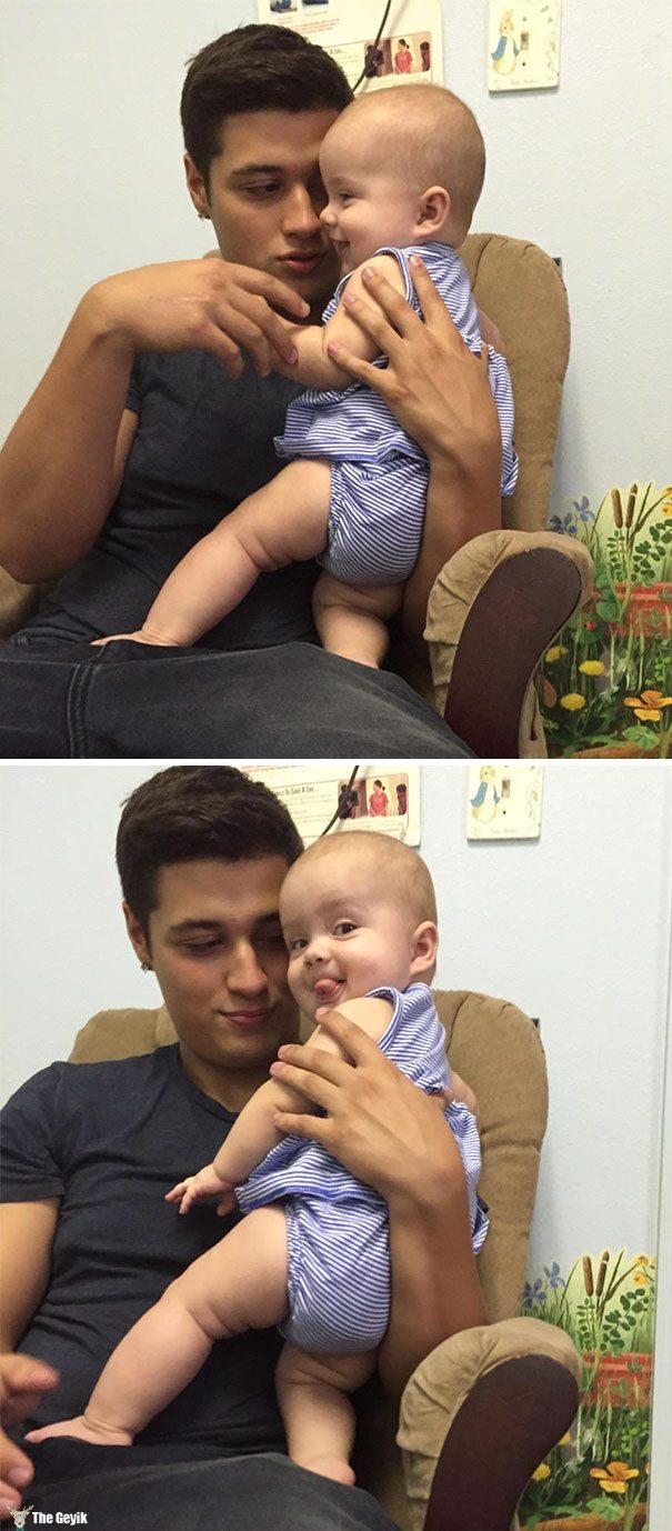 mutlu-bebek-aile-pozlari-1