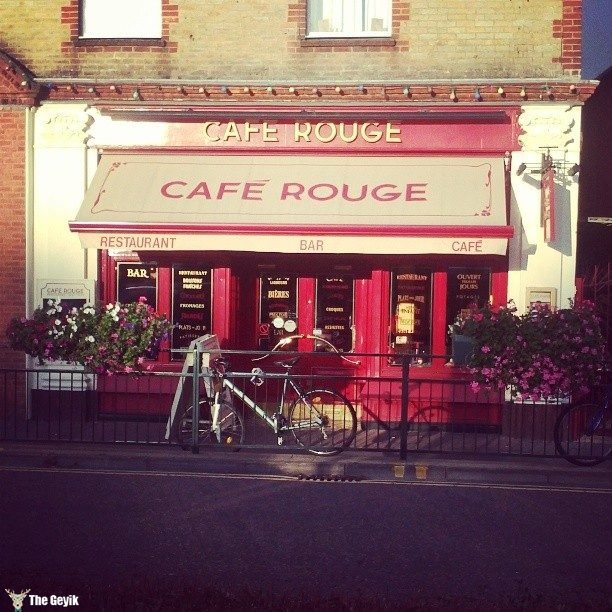 caferouge