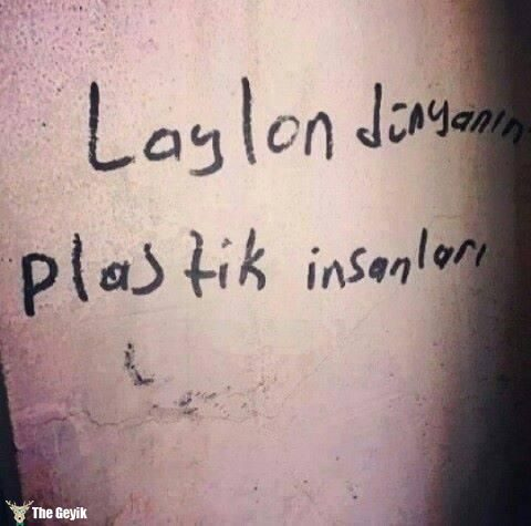 laylon