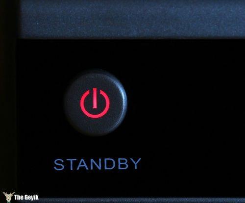 standby