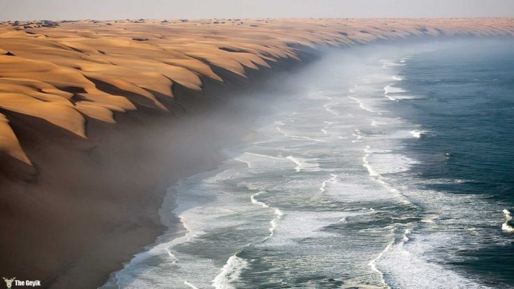 atlantik-okyanusu